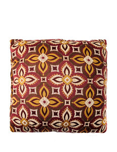 Home Fashions International Red Decorative Pillows
