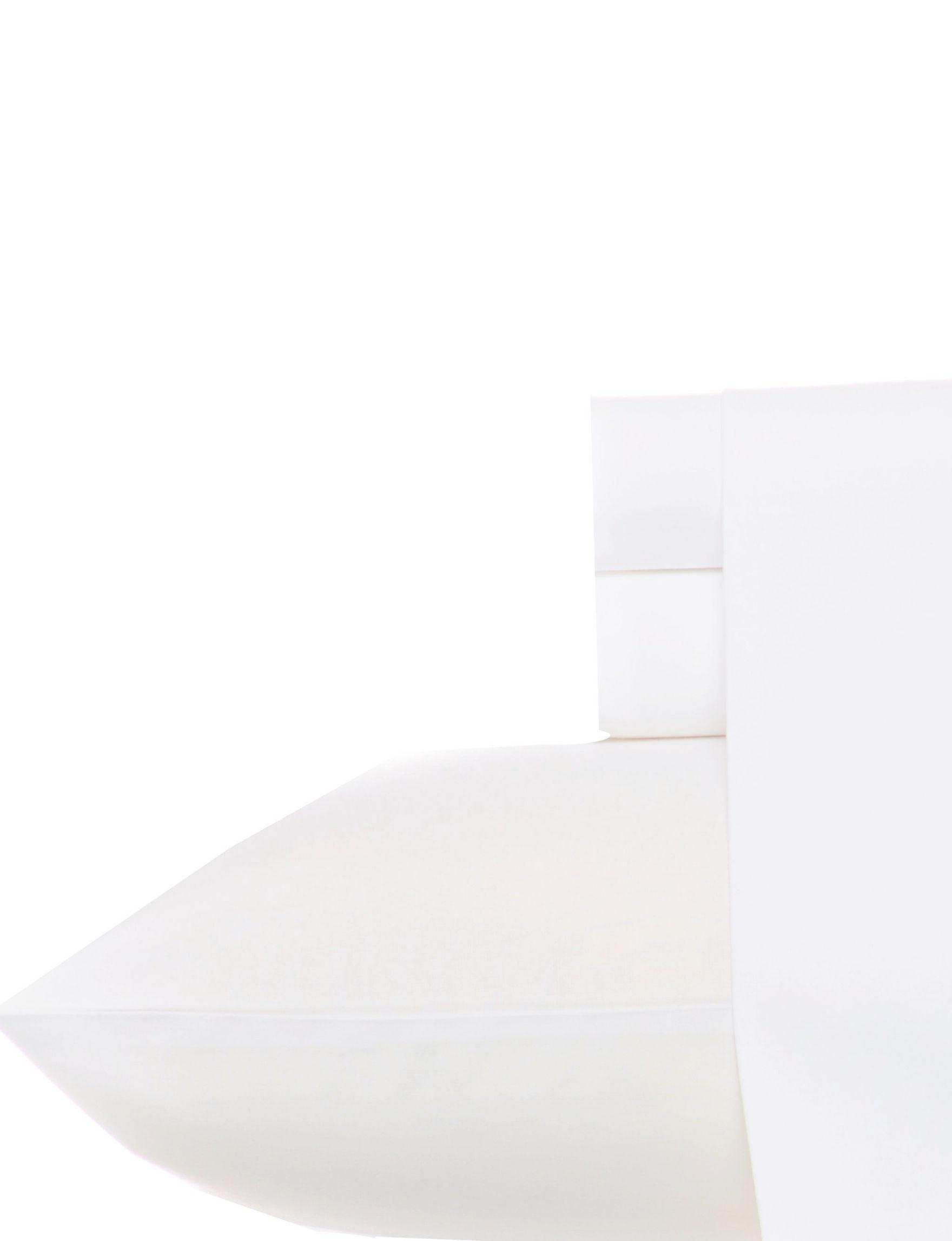 Nautica White Sheets & Pillowcases