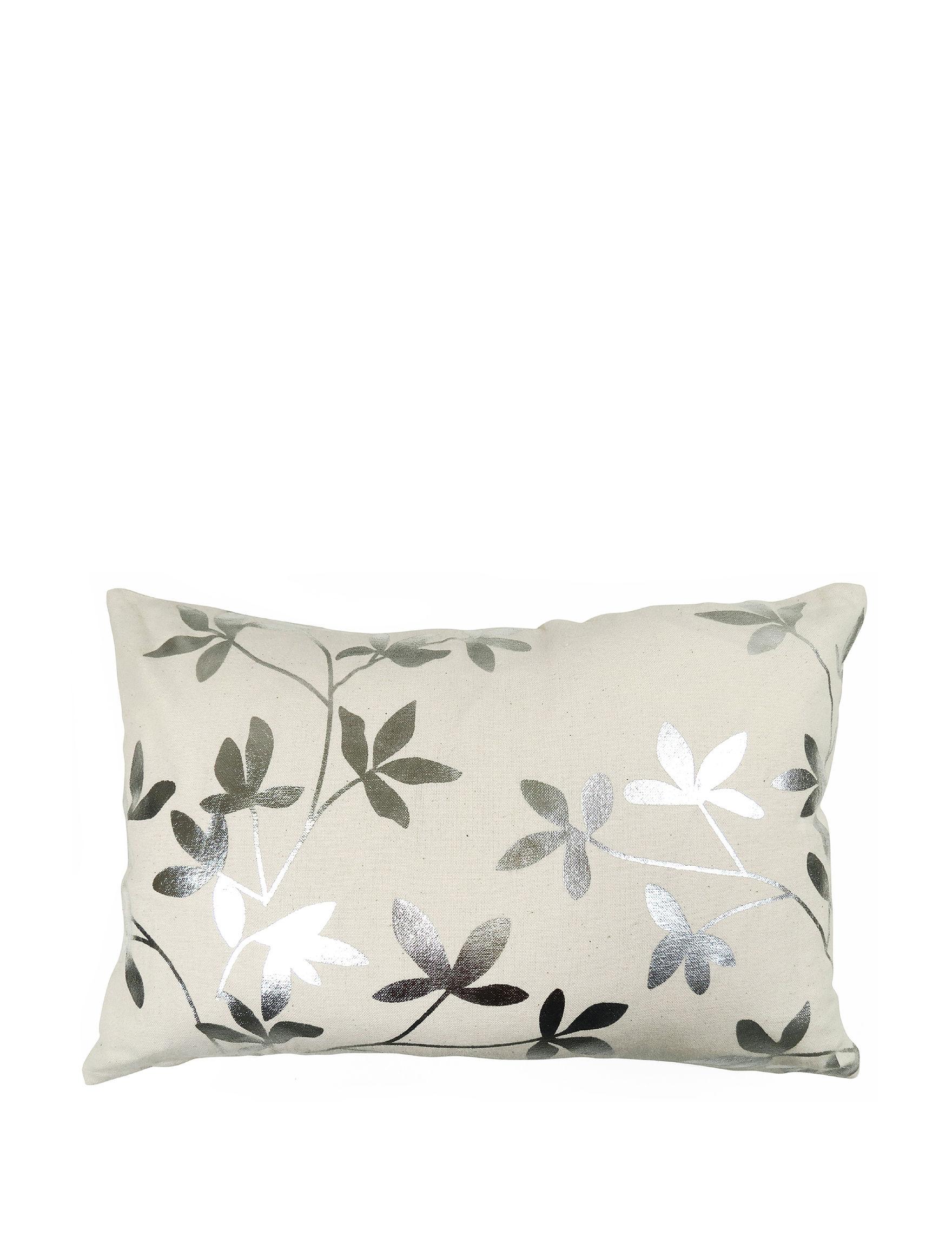 Park B. Smith Natural Decorative Pillows