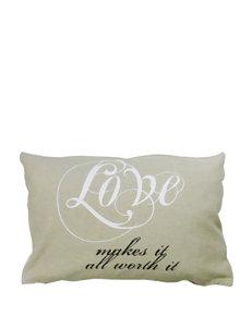 Park B. Smith Linen Decorative Pillows