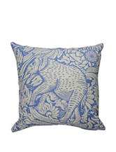 Vintage House Bombay Decorative Pillow