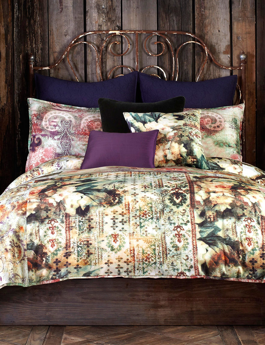 Tracy Porter Purple Comforters & Comforter Sets