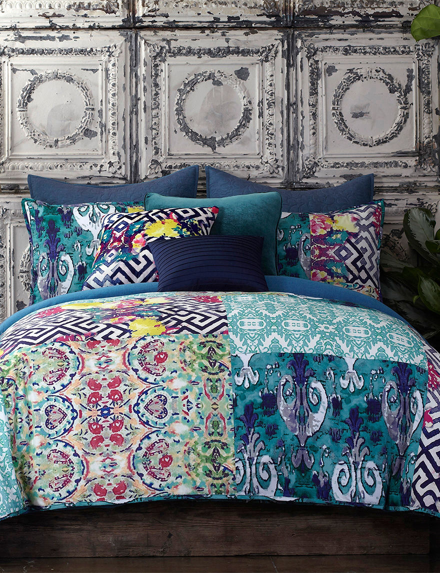 Tracy Porter Blue Comforters & Comforter Sets