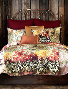 Tracy Porter Red Quilts & Quilt Sets