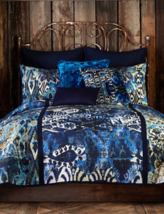 Poetic Wanderlust by Tracy Porter Sisley Quilt