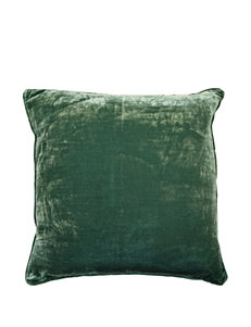 Tracy Porter Green Decorative Pillows