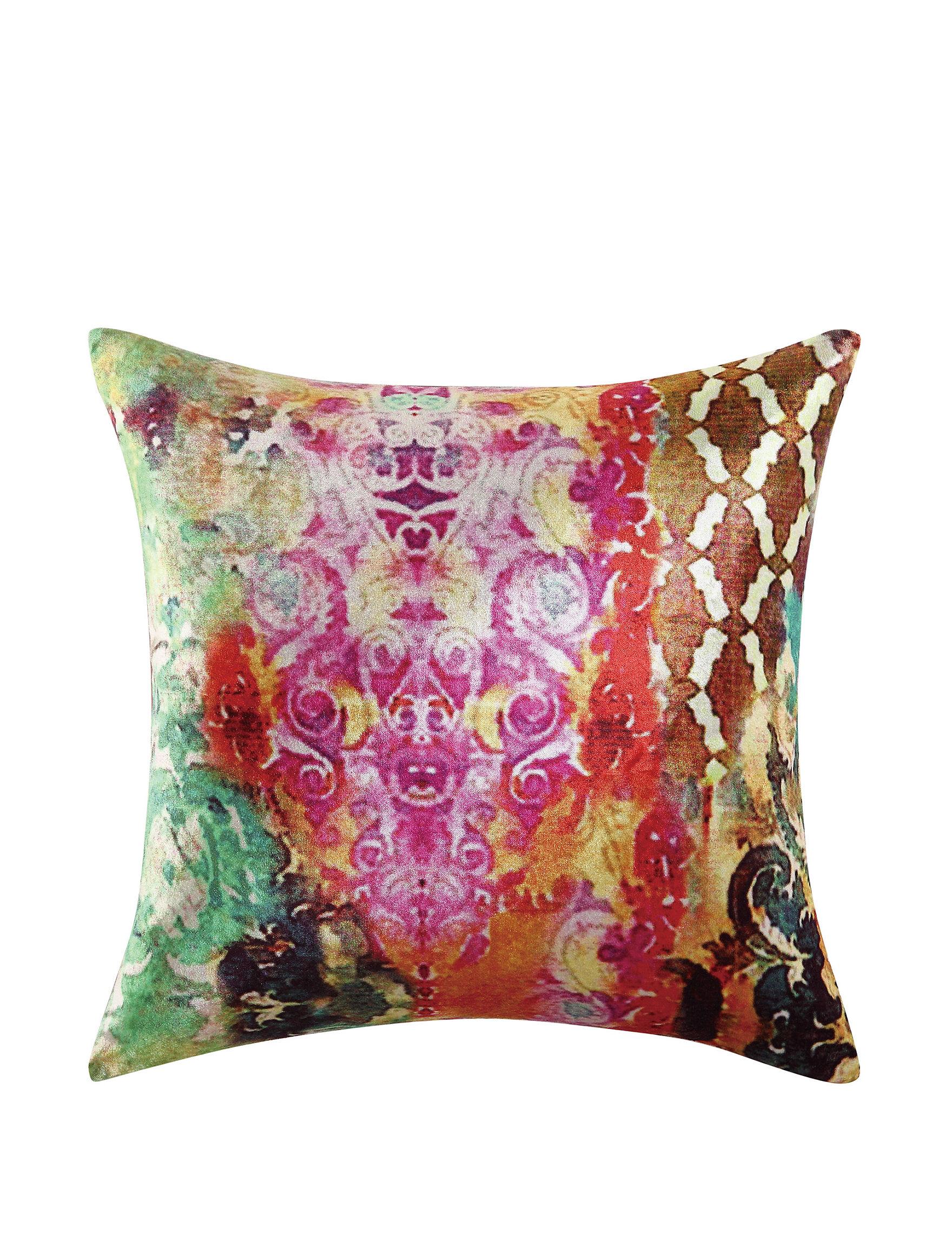 Tracy Porter Purple Decorative Pillows