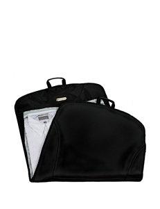 Ricardo Black Garment Bags