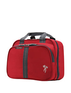 Ricardo Red Travel Totes