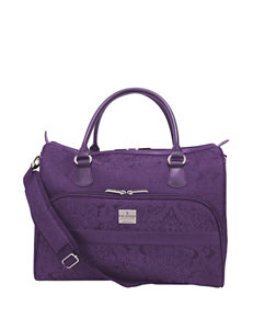 Purple Travel Totes