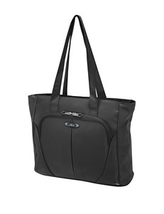 Skyway Black Travel Totes