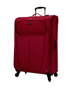 Skyway Red Upright Spinners