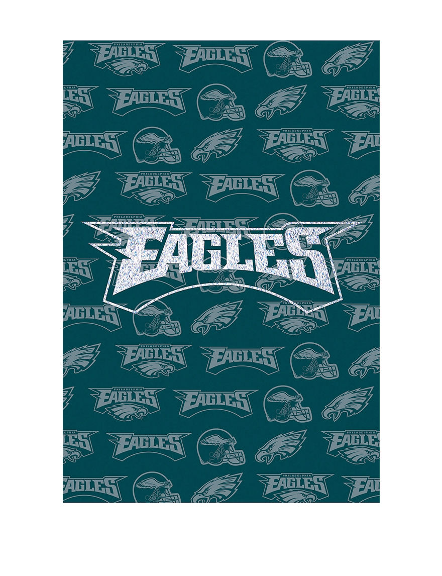 Evergreen Green Flags & Flag Hardware NFL Outdoor Decor