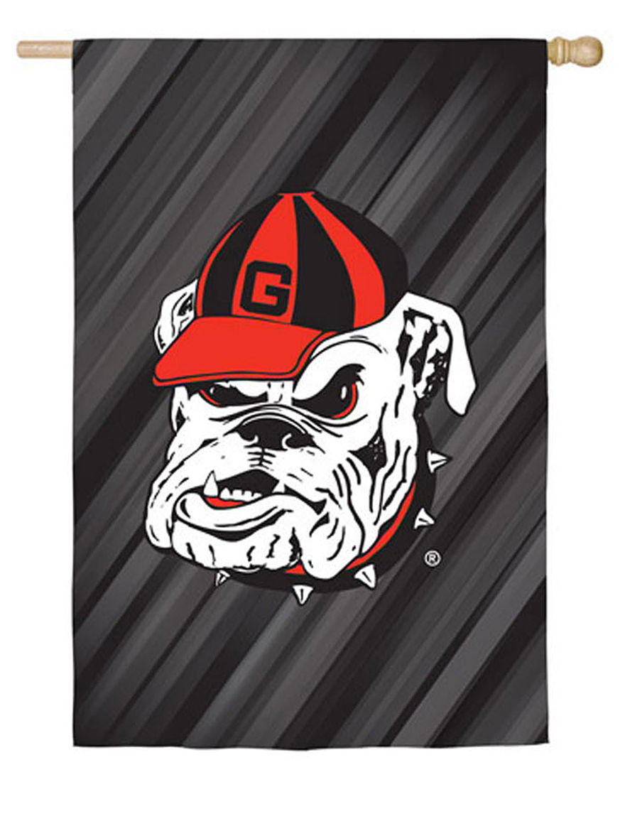 Evergreen Red Flags & Flag Hardware NCAA Outdoor Decor