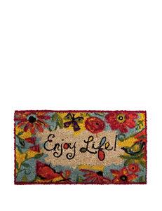 Evergreen Enjoy Life Coir Mat