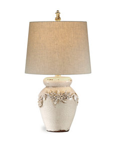 Basset Mirror Co. Eleanore Table Lamp