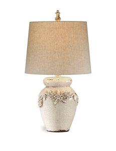 Bassett Mirror Co. Ceramic Table Lamps Lighting & Lamps