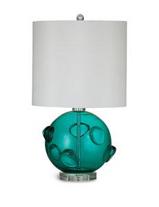 Bassett Mirror Co. Green Table Lamps Lighting & Lamps