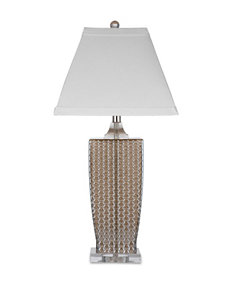 Bassett Mirror Co. Gold Table Lamps Lighting & Lamps