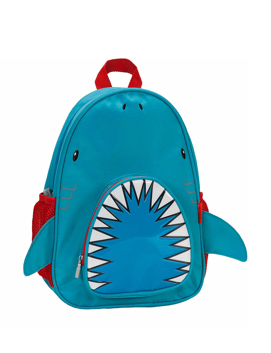 Rockland Blue Bookbags & Backpacks