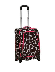 Rockland Giraffe Upright Spinners