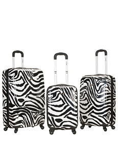 Rockland Zebra