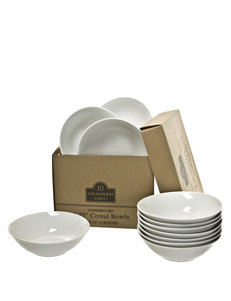 10 Strawberry Street 12-pc. Catering Pack Round Bowl Set