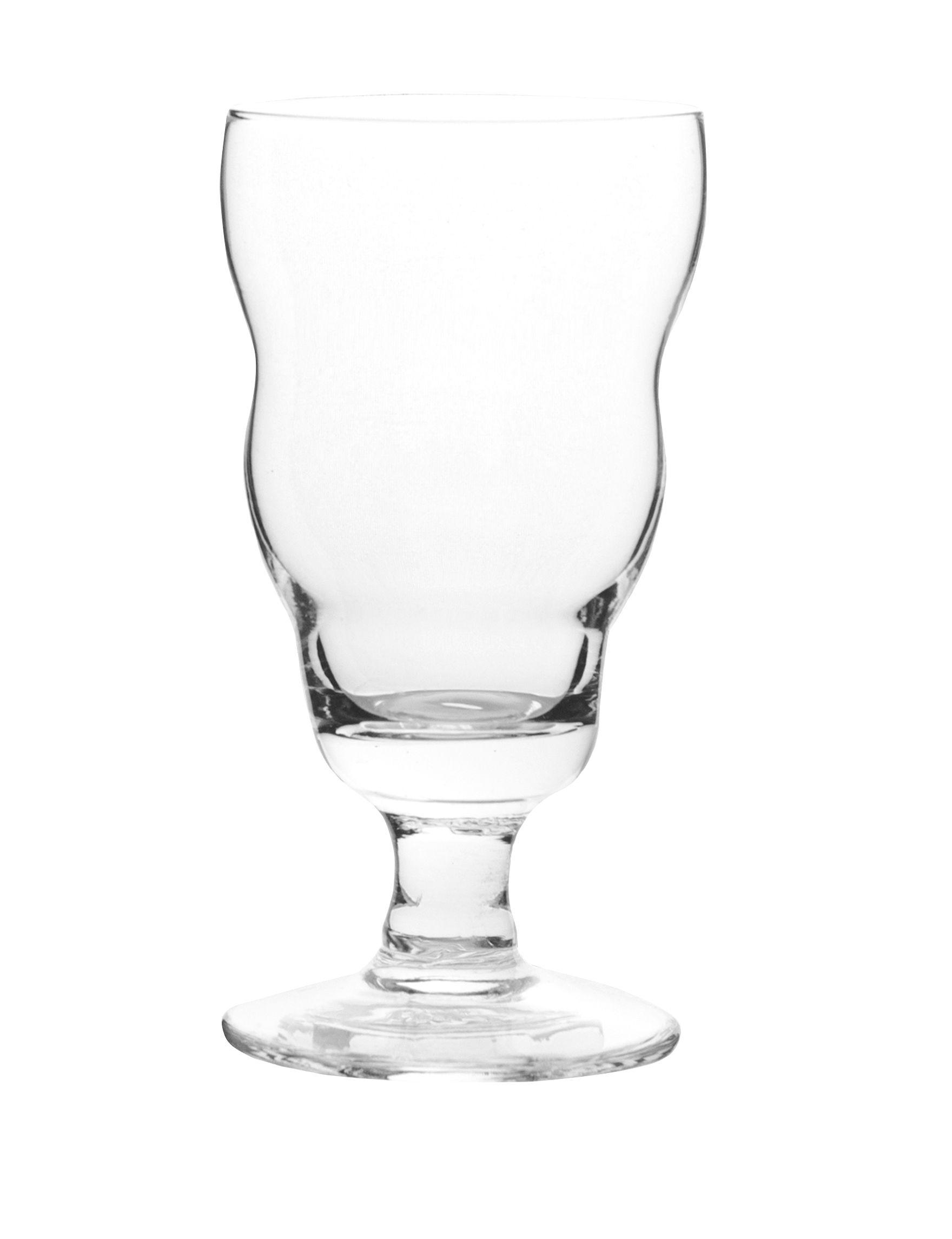 10 Strawberry Street Silver Cocktail & Liquor Glasses Drinkware