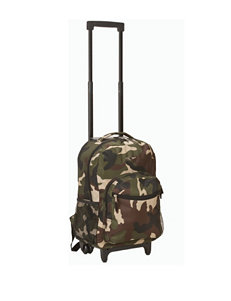 Rockland Camo Upright Spinners