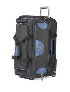 Travelpro Black/Navy Duffle Bags
