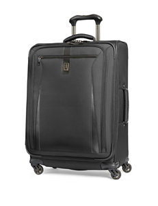 Travelpro Black Upright Spinners