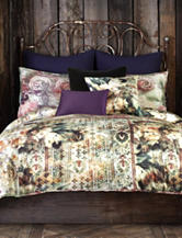 Poetic Wanderlust by Tracy Porter Odessa Bedding Collection