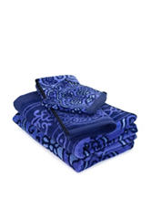 Poetic Wanderlust by Tracy Porter Grace Towel Collection