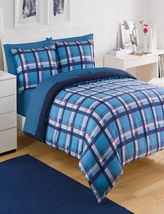 Izod Blue Comforters & Comforter Sets