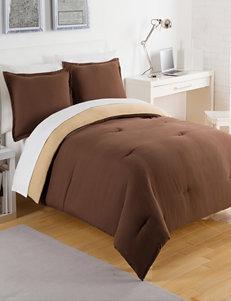 Izod Brown Comforters & Comforter Sets