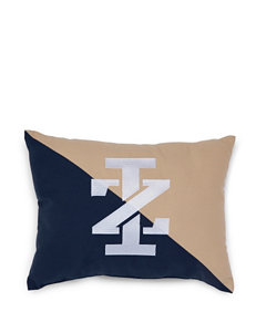 Izod Navy Decorative Pillows