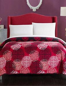 Chic Home Juliana Boho Reversible Print Quilt Set