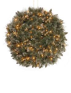 National Tree Company Green Decorative Objects Holiday Decor