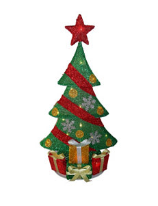 National Tree Company Green Decorative Objects Holiday Decor