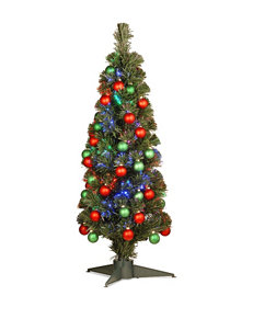 National Tree Company Green Christmas Trees Holiday Decor