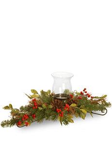 National Tree Company Berry Holiday Decor