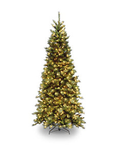 National Tree Company Green Christmas Trees Holiday Decor