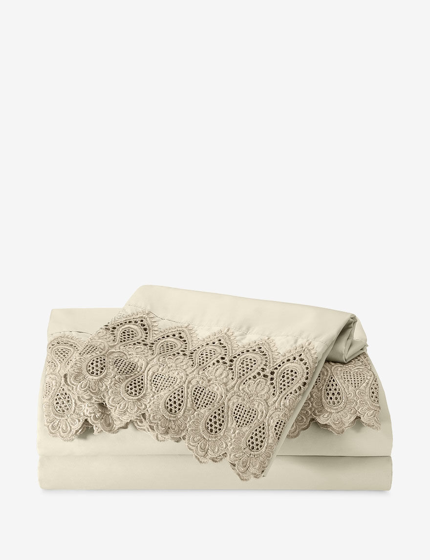 Grace Home Fashions Linen Sheets & Pillowcases