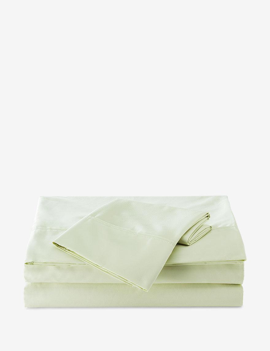 Grace Home Fashions Sage Sheets & Pillowcases