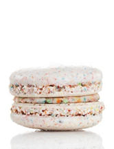 Candy.com 12-pc. Dana's Fruity Cereal Macaroons