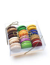 Candy.com 12-pc.Dana's Assorted Macaroons