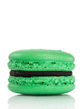 Candy.com 12-pc. Dana's Thin Mint Macarons