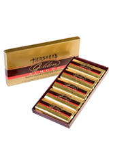 Hershey's 14-oz. Pot of Gold Almond Bar Gift Box