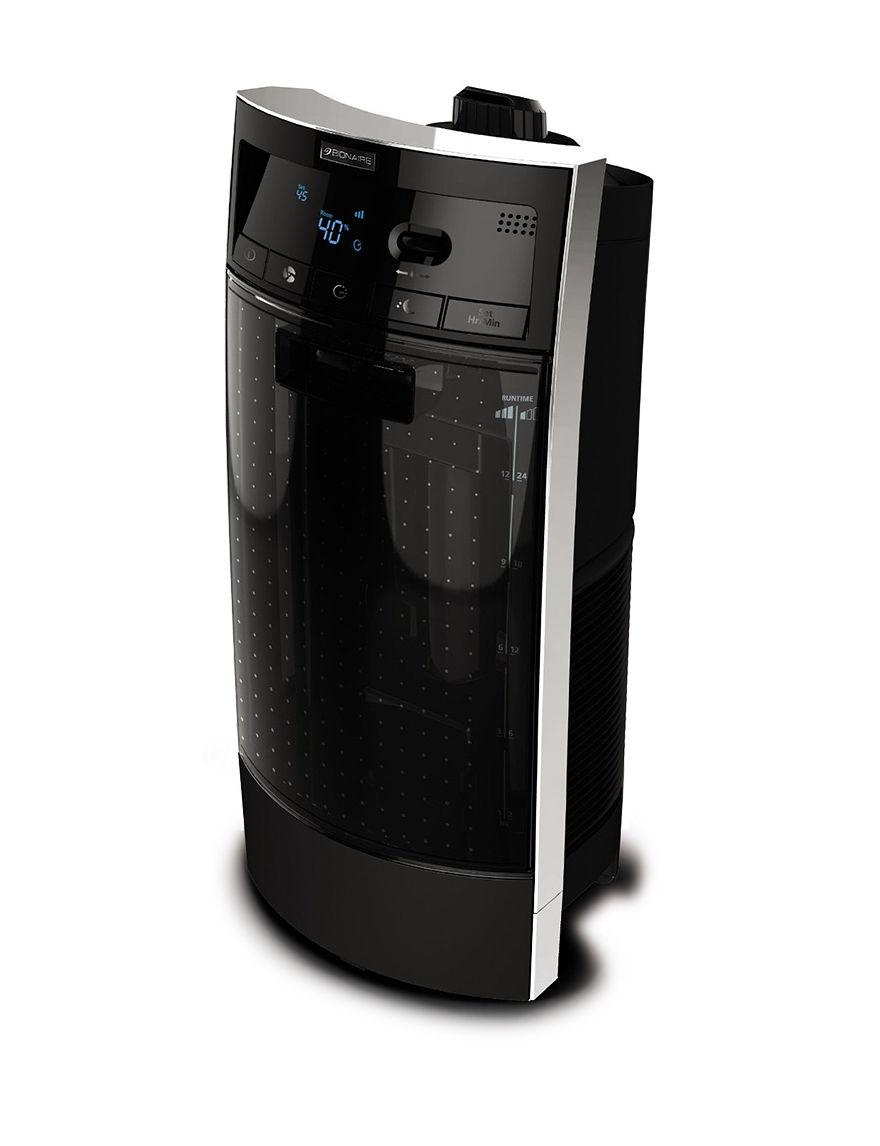 Bionaire Black Humidifiers & Air Purifiers