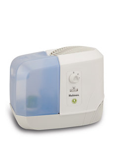 Holmes White Humidifiers & Air Purifiers
